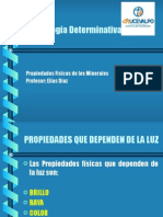 Clase 10 Mineralogia Determinativa -Parte 2 (1).pptx
