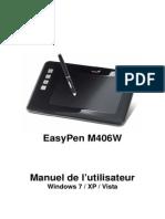 EasyPen M406W PC French