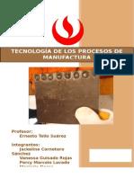 Informe de Lab Soldadura