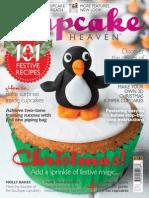 Cupcake Heaven - Winter 2015
