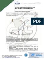 Estacion Total - Referencia en Linea