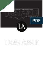 Urban Ave Binder