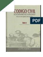 Libro - Código Civil Comentado - Tomo IV (Sucesiones)