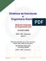 DEES_Antonio Arede_Capitulos 1 a 10