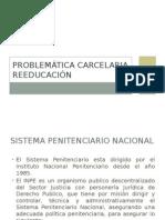 Problemática Carcelaria