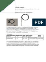 Sensor de Temperatura y Humedad Tcm8-188695