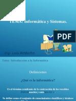 2.- CLASE 2 informatica