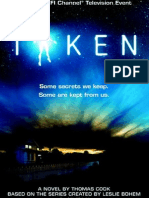 Thomas Cook - Taken