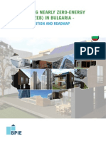 Implementing Nzeb in Bulgaria