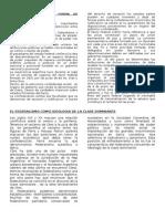 El Federalismio Como Forma de Estado
