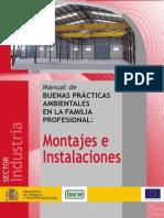 Montajes de Instalaciones
