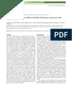 27-RMX- Guava Decline a Complex Involving Meloidogyne Mayaguensis and Fusarium Solani