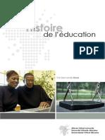 Histoire de l'education.pdf
