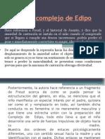 Genero y Complejo de Edipo2
