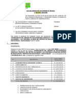 Acta de Aprobación de Expediente Técnico Villaqueria Ok