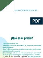 Precios Internacionales c.e