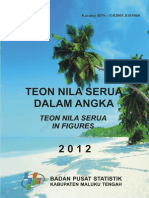 Kecamatan TNS Dalam Angka 2012