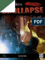 Wild Talents - ECollapse