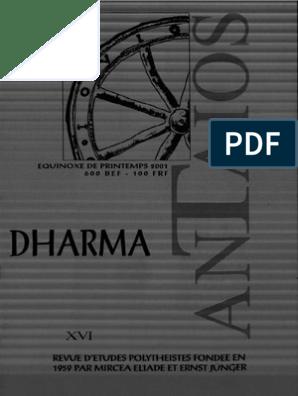 Dharma datant