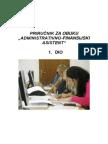 Lekcija 1 - Interni i Eksterni Dokumenti