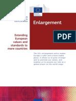 Enlargement - EU Policy