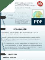 Calculos geodesicos en mineria.pptx
