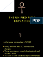 Unified Field Explained 9