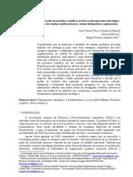A utilização de informações de periódico científico on-line  CIPECC