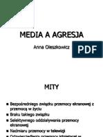 MEDIA a AGRESJA Dla Stud - Wersja Miszcz