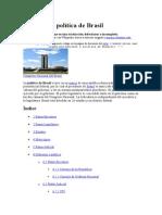 Gobierno y política de Brasil.docx