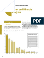State of Mining in Ontario - Auditor General Report 2015