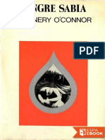 Flannery O-Connor-Sangre sabia.epub
