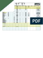 N249C - Maintenance Tracking Report