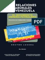 Las Relaciones Laborales en Venezuela