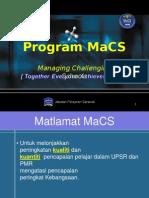 Program MaCS 2011.ppt