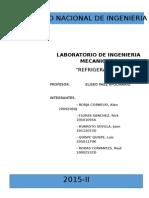 Labo Refrigeracion - Completo