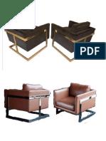 muebles sillones