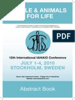 Conference 2010 Stockholm