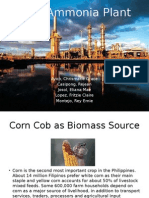 Bio Ammonia Plant