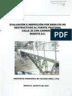 Modelo de Inspeccion en La Industria