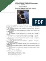 Ejercicio Para La Planteacion de Costos Con Matriz 2015