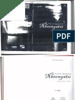 Noções de língua geral ou nheengatú (Casanovas)