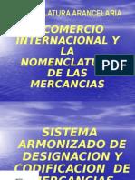 Nomenclatura Panama