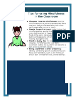 mindfulness document