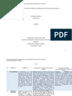 Principios Generales Constitucionales y Jurisprudenciales Del Derecho Laboral