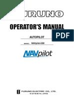 autopilot manual