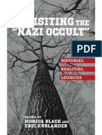 Revisiting the Nazi Occult