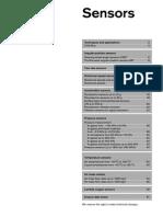 Bosch Sensor Information