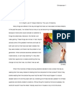 creativity webmag project pdf