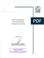 Imss Manual